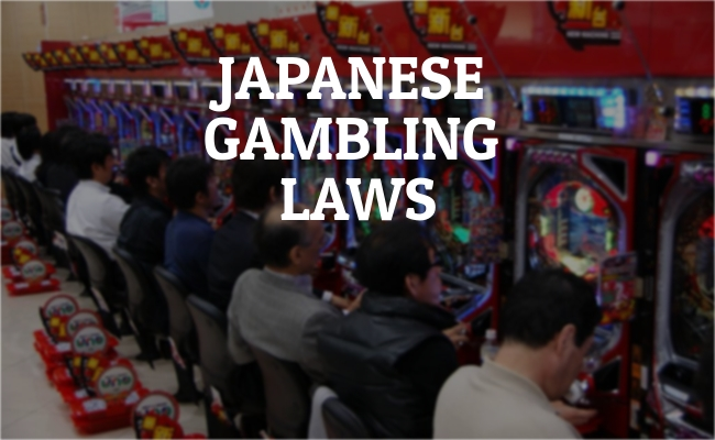 Is Gambling Illegal In Japan
