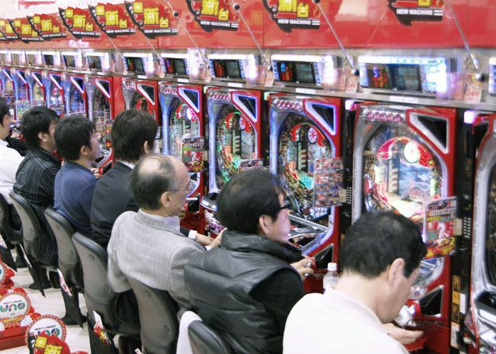 How to Play Pachinko